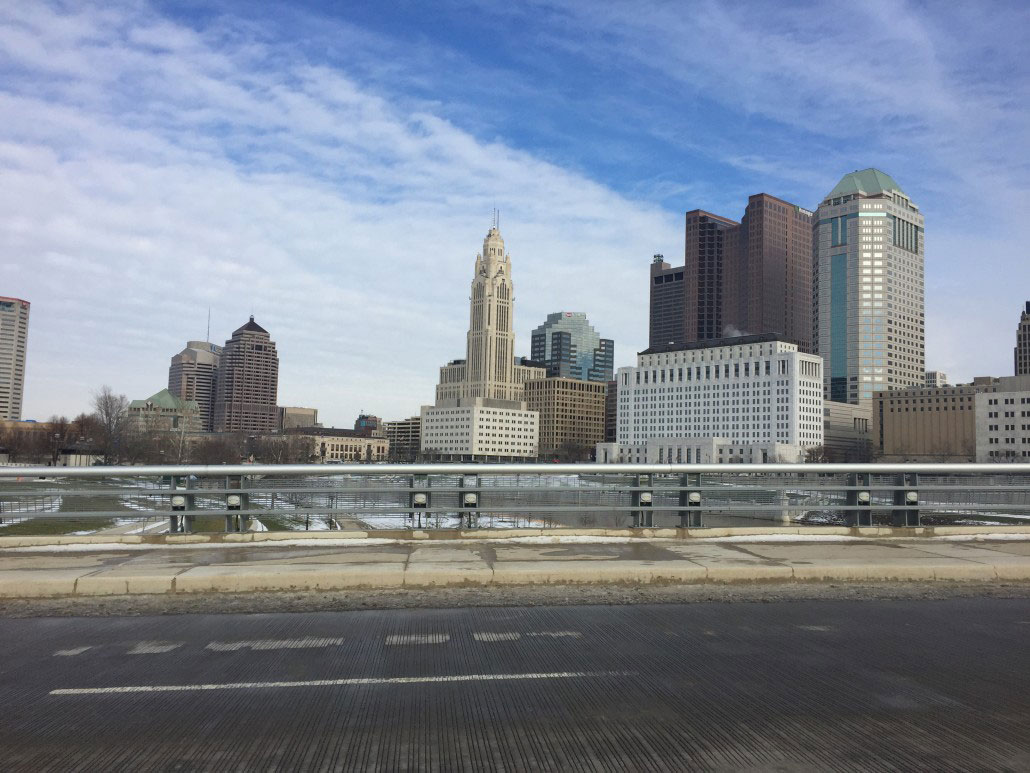 WHAT TO DO IN COLUMBUS