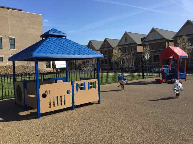 playground for toddlers in columbus, ohio
