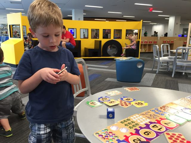 free indoor play area at columbus metropolitan library