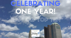 Celebrating 1 Year: See Our Favorite Memories and Read Our Top 10!
