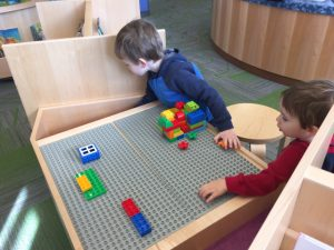 Two Fun Libraries for Columbus Kids | What Should We Do Today?