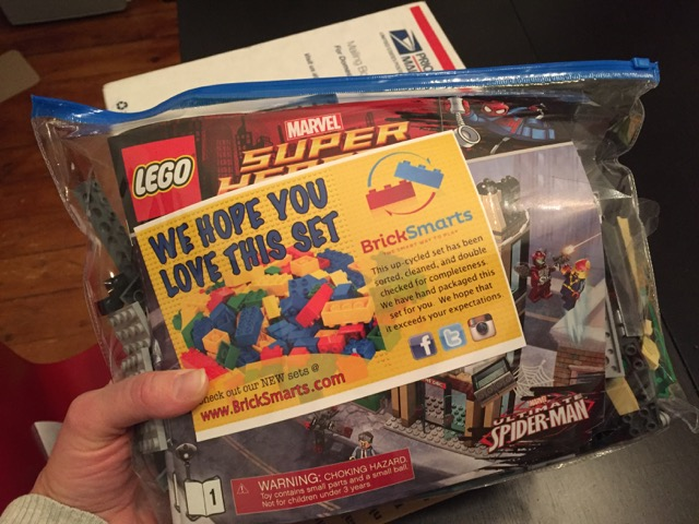 Save Money on LEGO® Sets with BrickSmarts