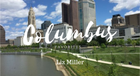 3 Places I Love to Take My Kids in Columbus: Liz Miller