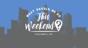 What Should We Do This Weekend? March 24-26, 2017