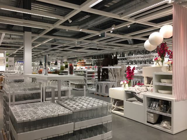 Ikea Columbus Sneak Peek
