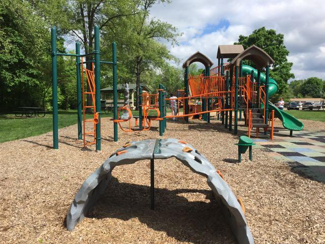 park in gahanna, ohio