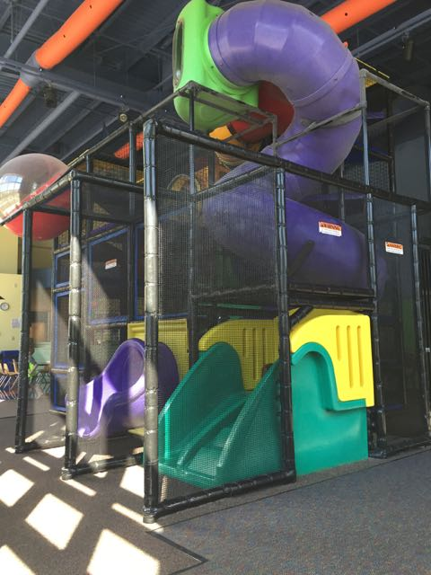 free indoor play area in columbus ohio