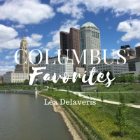 3 Places I Love to Take My Kids in Columbus: Lea Delaveris