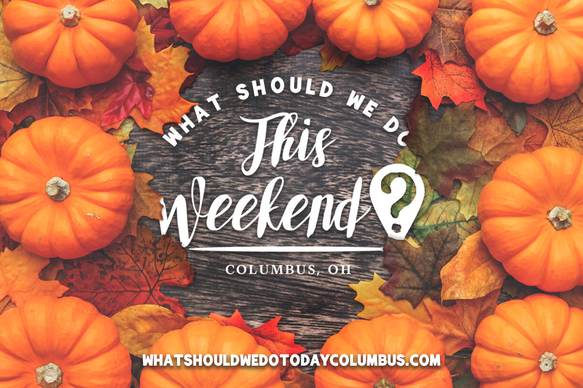 What Should We Do This Weekend October 27 31 2016 Halloween Edition