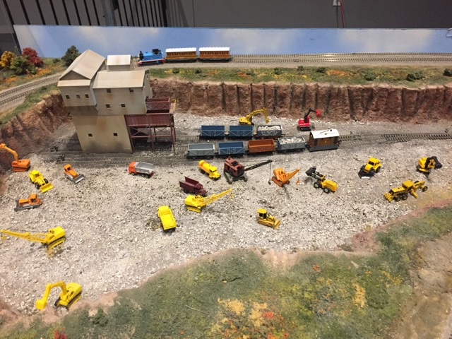 Central Ohio Model Railroad Open House