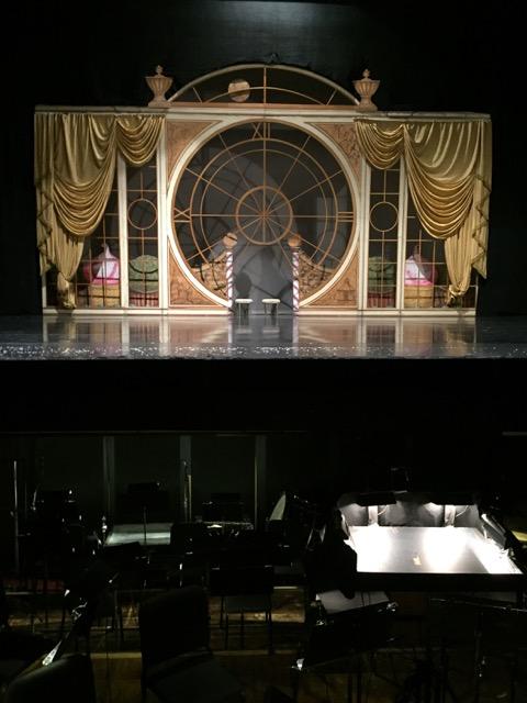 Ohio Theatre, The Nutcracker, Columbus, Ohio