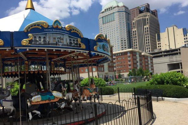 Top 10 Things To Do With Kids In Columbus Ohio