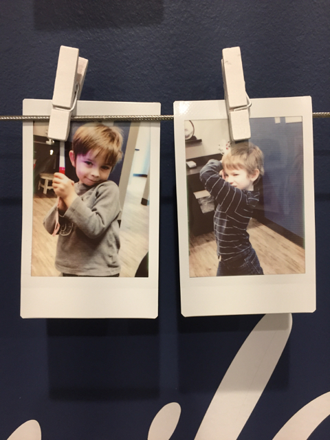 2 Kids' pictures at River Park Dental in Dublin, Ohio