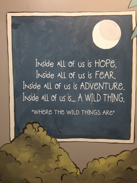 Quote from Where The Wild Things Are