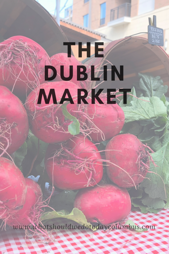 The Dublin Market