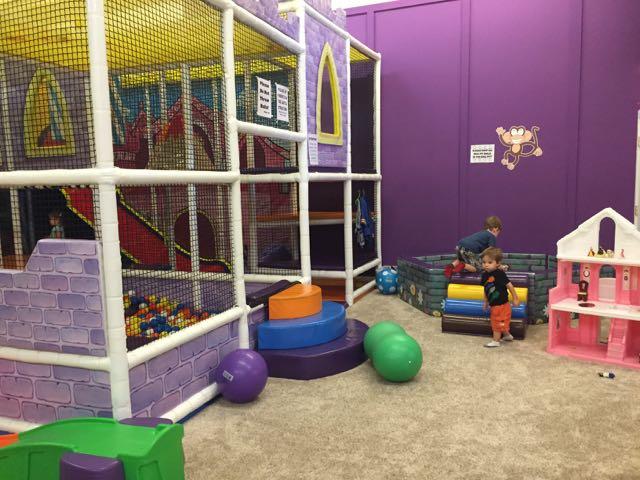 Kidsplay in Avon Ohio