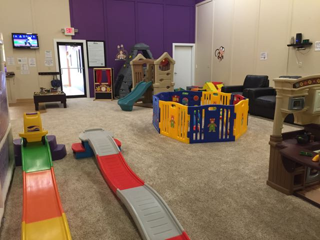 Kidsplay in Avon, Ohio
