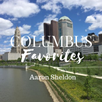 3 Places I Love to Take My Kids in Columbus: Aaron Sheldon