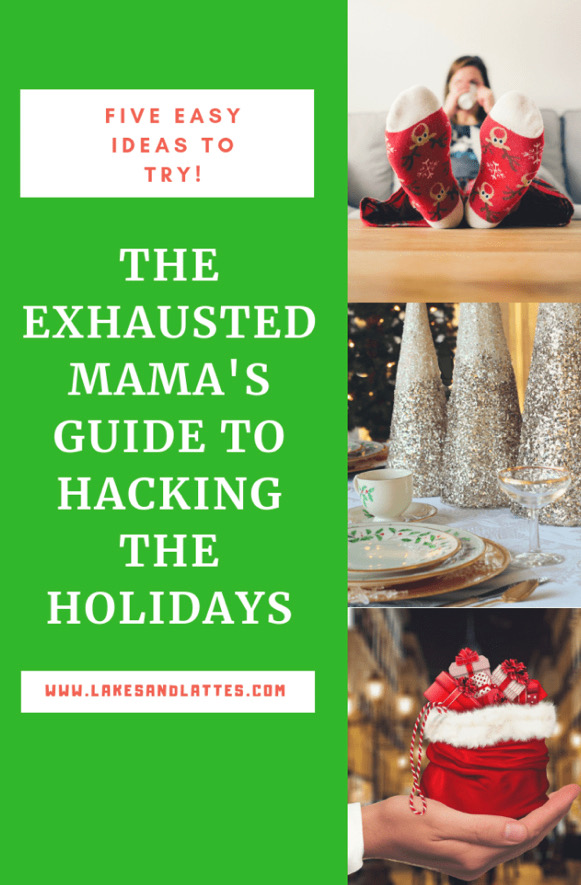 Hacking the Holidays