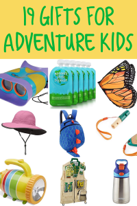 Gifts for Adventure Kids