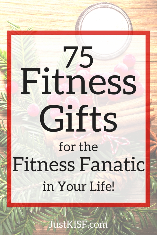 75 Fitness Gifts