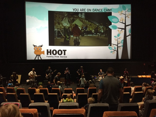HOOT Family Film Series