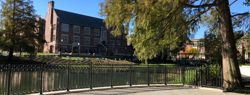 Exploring The Ohio State University Campus With Your Kids