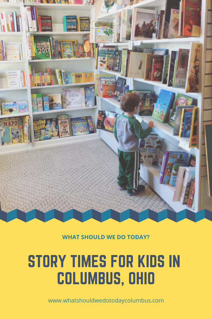 pinterest image columbus story times
