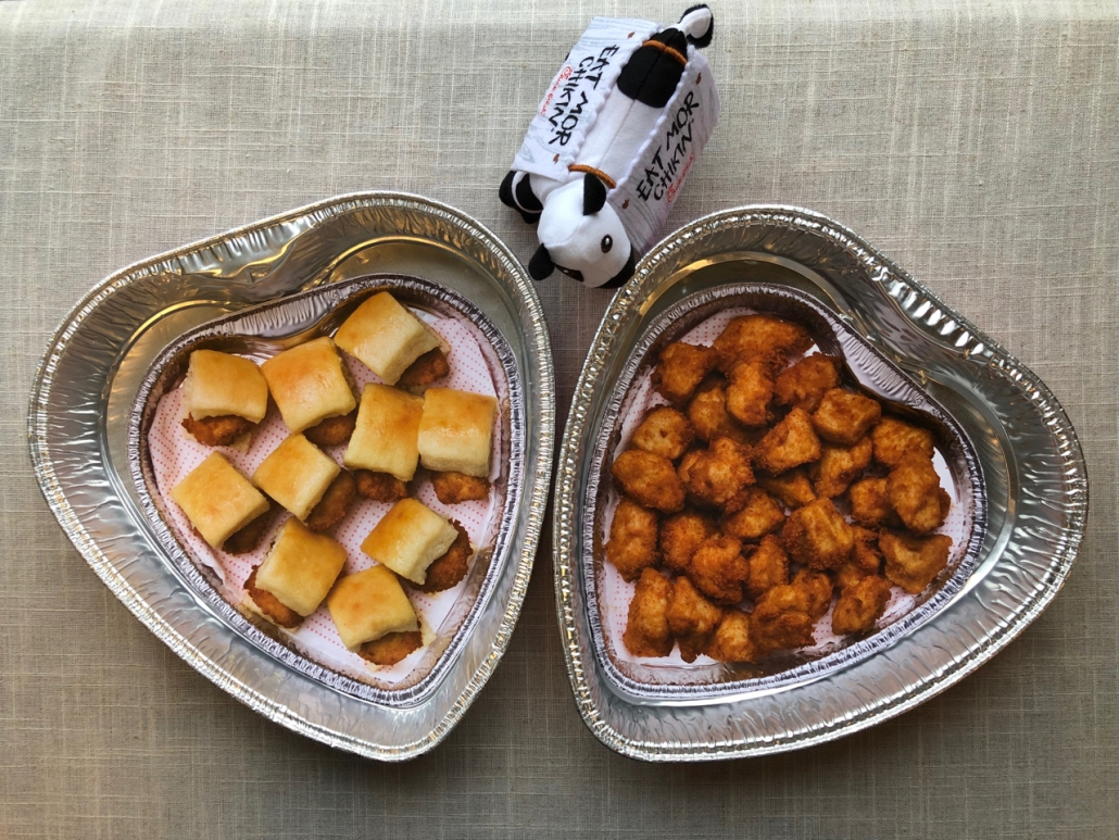 3 Valentine S Day Dinner Deals For Families In Columbus