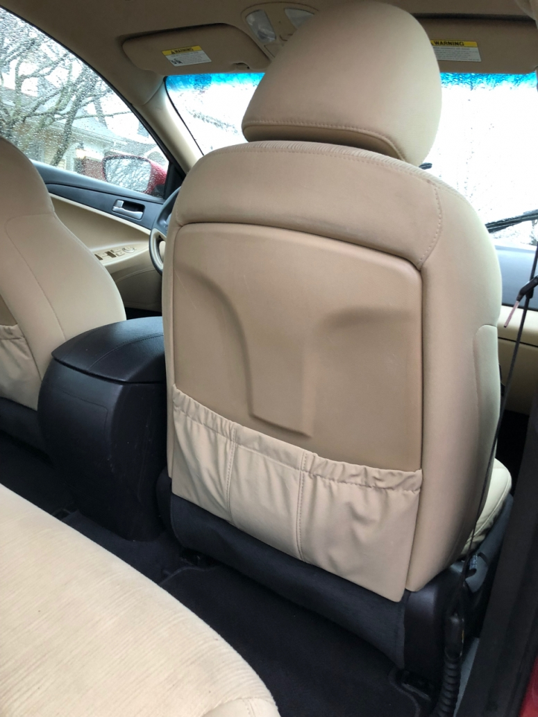 Pleasant Give Your Car A Sparkle Day With Ricart Automotive Uwap Interior Chair Design Uwaporg
