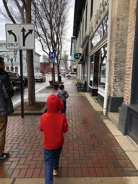 kids in lancaster, ohio