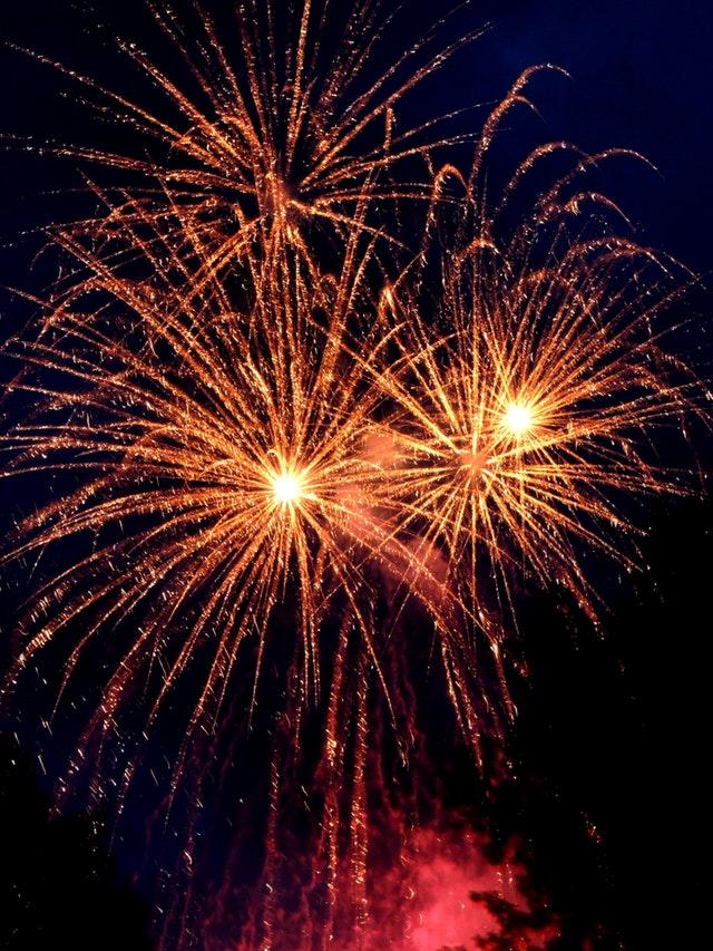 fireworks in columbus ohio