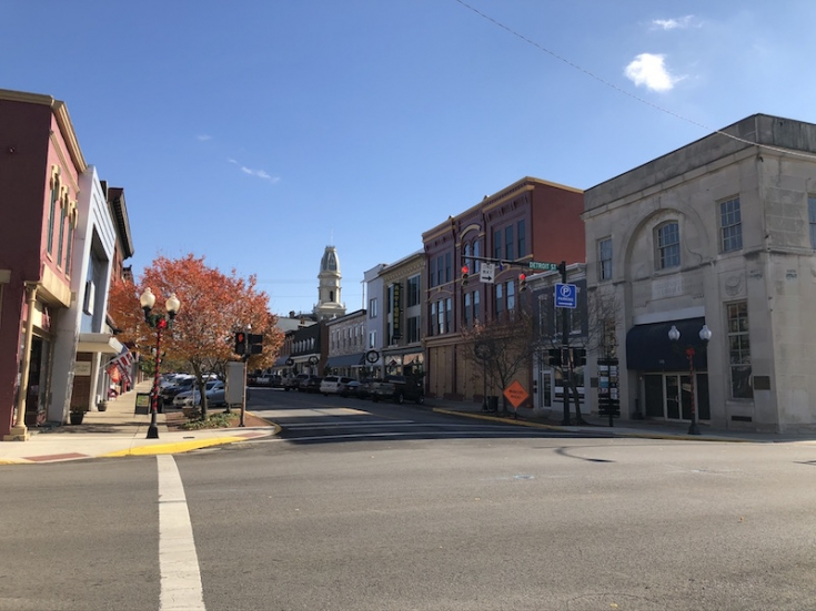 5 Fun Things to do with Kids in Bellefontaine, Ohio