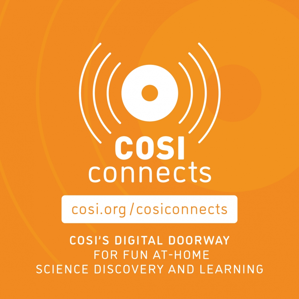 COSI Connects COSI's Digital Doorway