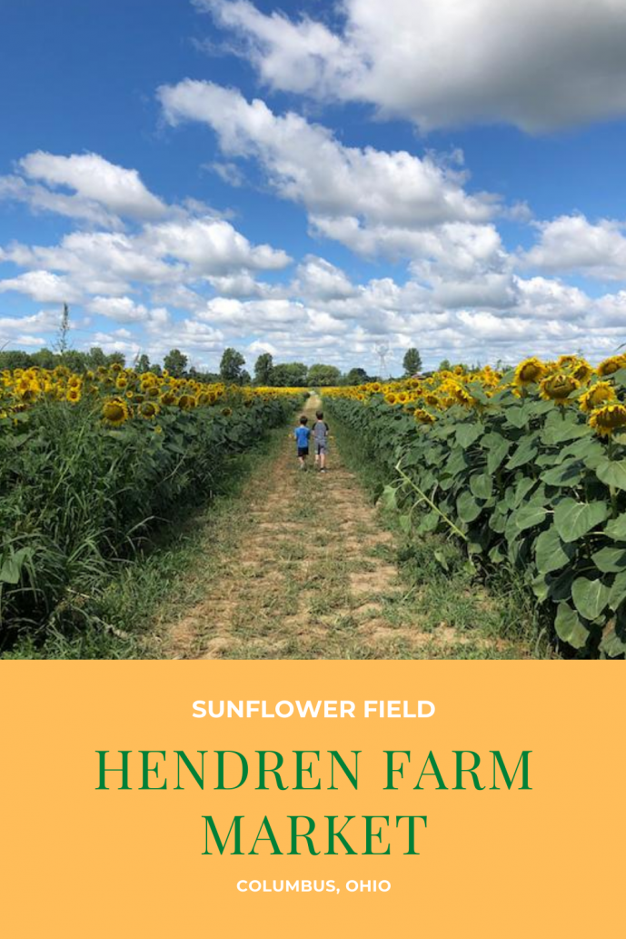 Hendren Farm Market